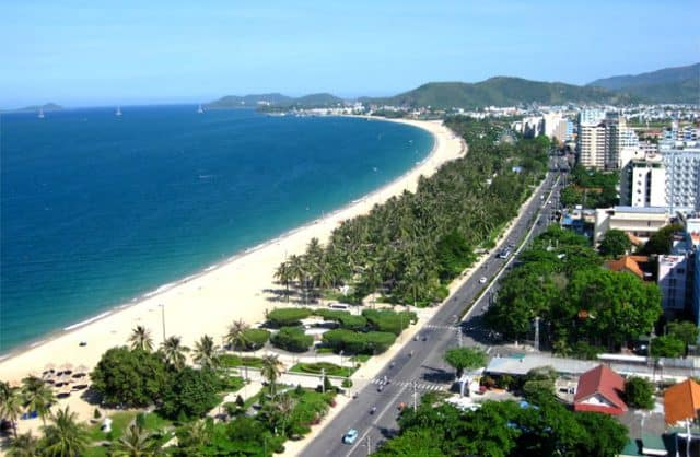 Biển Đà Nẵng - bãi biển Mỹ Khê