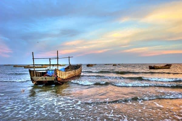 du lịch biển Việt Nam