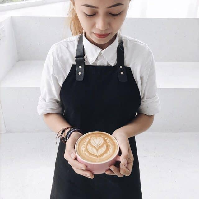 Cà phê từ hương cho đến mùi vị rất đặc trưng (Ảnh: ST)