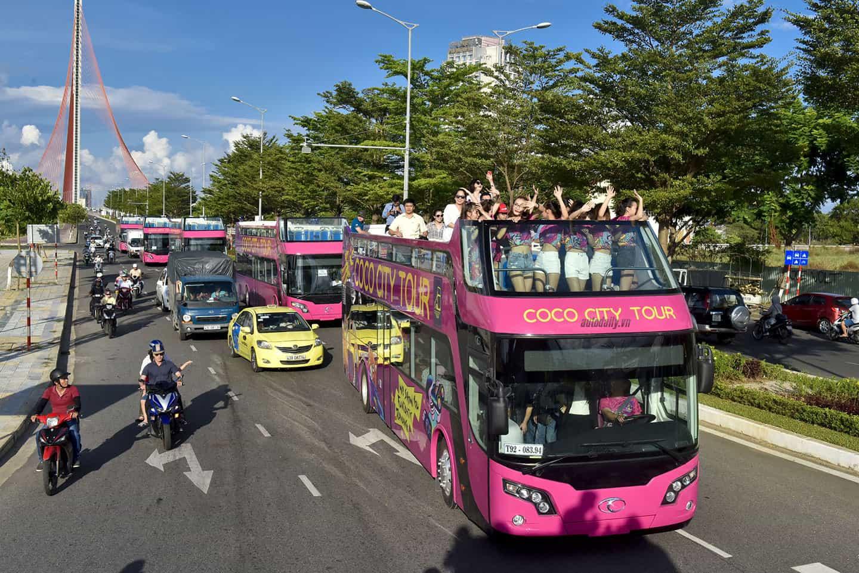 xe buýt Coco City Tour 01