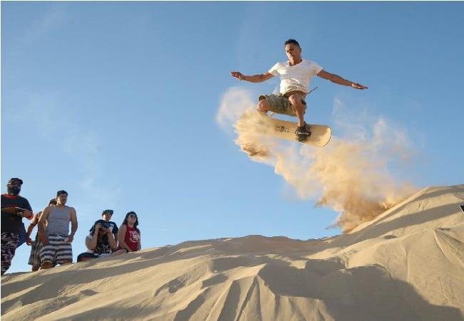 Cồn cát Quang Phú 01
