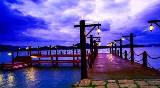 Bến cảng Hòn Tằm Nha trang