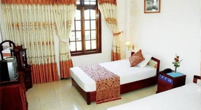 Dai An Hotel - khách sạn Hà Tĩnh