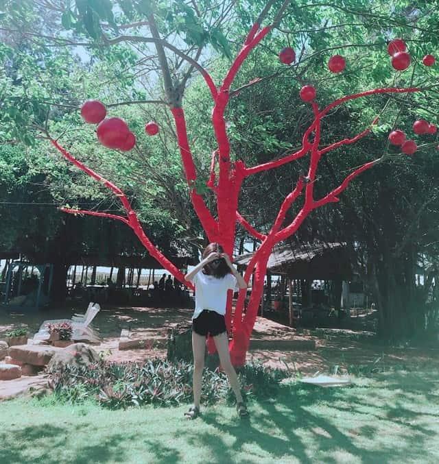 khu du lịch Zenna Vũng Tàu