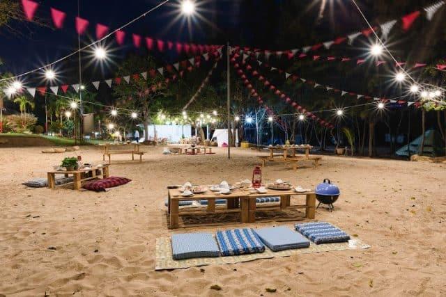 Điểm khu du lịch Zenna Phước Tỉnh thu hút các bạn trẻ (Ảnh: ST)