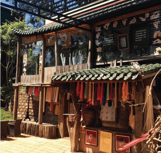 XQ Sử Quán - địa điểm du lịch Đà Lạt 01