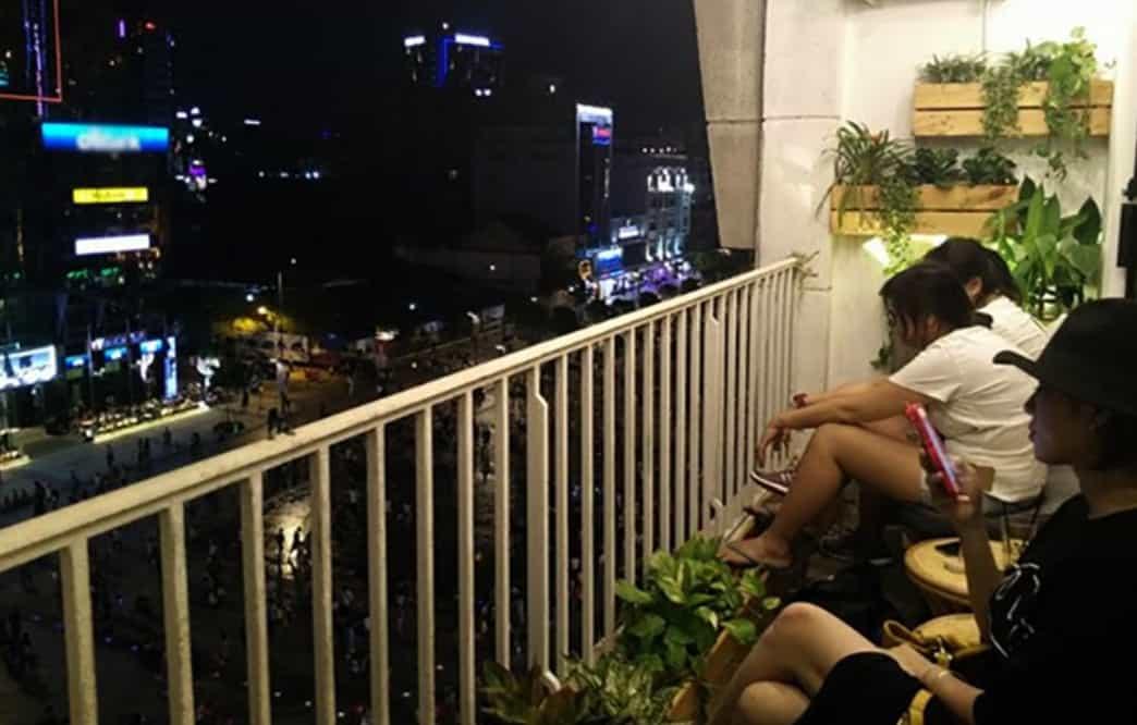 Saigon Ơi - 41 chung cư Nguyễn Huệ