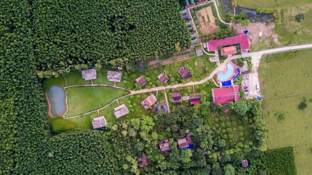Chày Lập Farmstay Quảng Bình