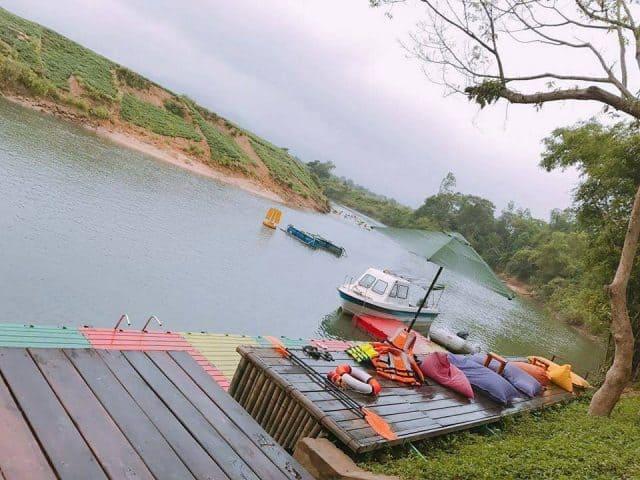 Sông Chày Lập