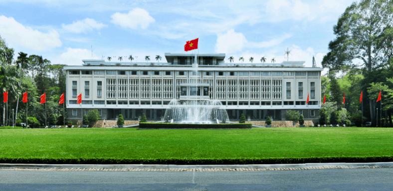 Địa điểm tham quan Sài Gòn