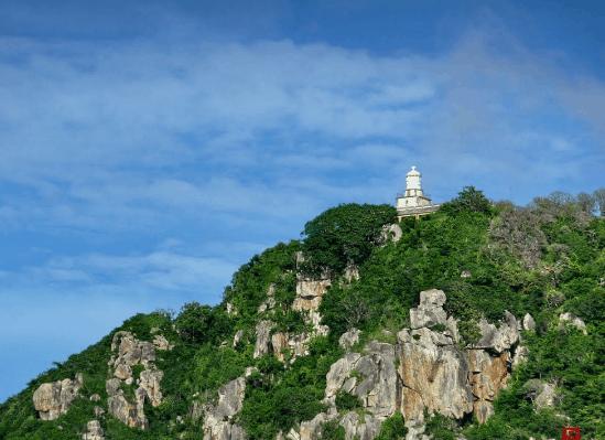 Núi Nhỏ - Vũng Tàu (Ảnh ST)