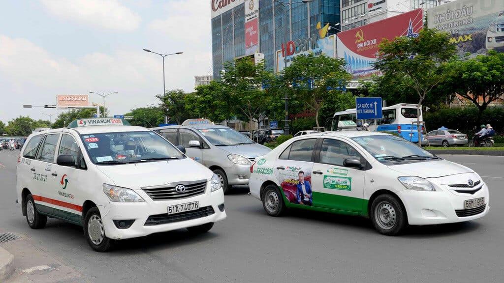 Số điện thoại các hãng taxi Hà Nội: Mai Linh, Nội Bài, Group, Thanh Nga...