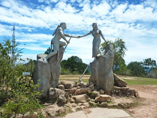 Langbiang - địa điểm du lịch Đà Lạt 02