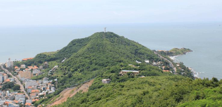 Núi Nhỏ (Ảnh ST)