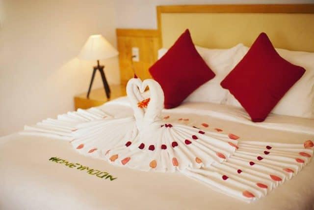 Phòng resort tại Phú Quốc đẹp