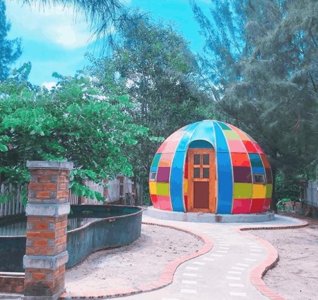 giá phòng hodota resort center