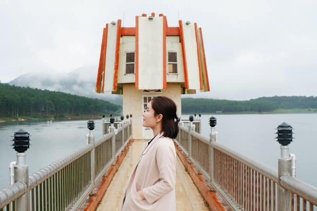 Hồ Tuyền Lâm - địa điểm du lịch Đà Lạt 02