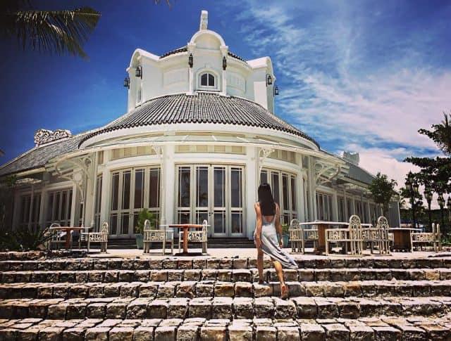Phú Quốc resort