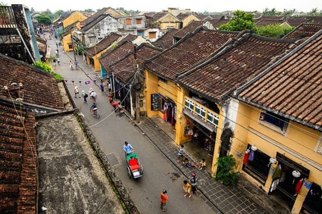 Image result for nhà cổ hội an