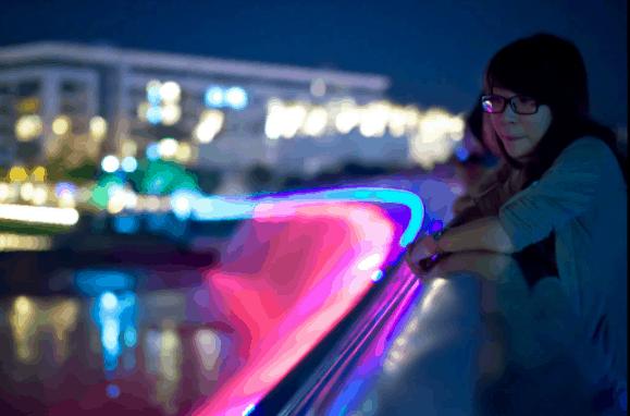 Cầu Ánh Sao là địa điểm check-in lý tưởng cho bạn tha hồ sống ảo