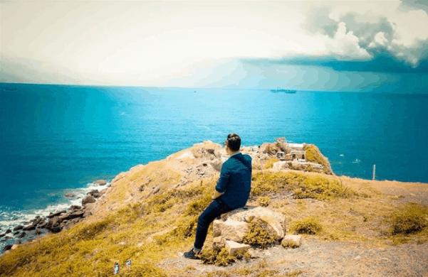Bãi Ngự - Địa điểm du lịch nam du