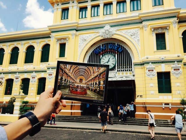 Saigon Day Trips