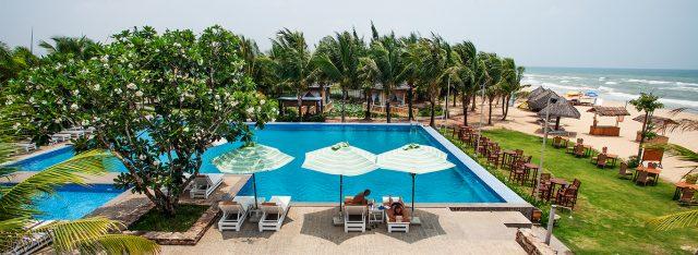 Biển Eden Resort Phu Quoc