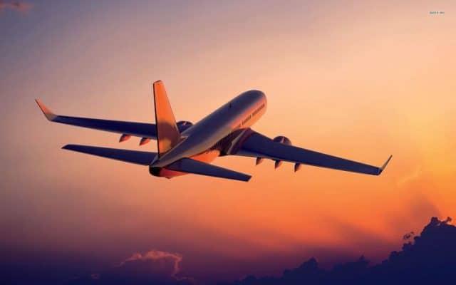 Đi bằng máy bay giúp bạn tới Phú Quốc nhanh hơn