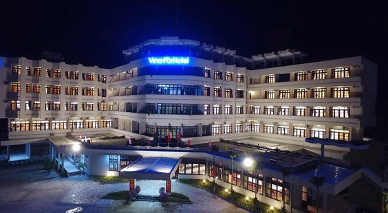 Lam Nghiep Do Son Hotel