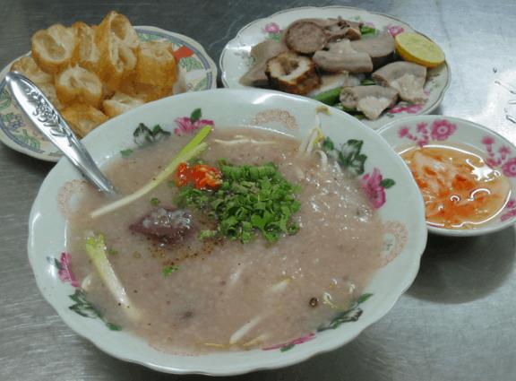 Món ăn vặt ngon ở Chợ Lớn (Ảnh ST)