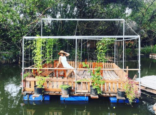 Springfield cottage - Một homestay hoàn toàn mới lại tại Sài Gòn