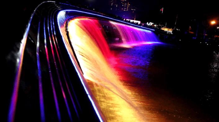 Săn lùng những bức ảnh đẹp tại Cầu Ánh Sao