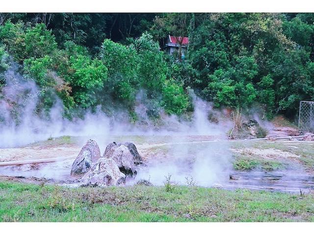 Suối Bang Quảng Bình 06
