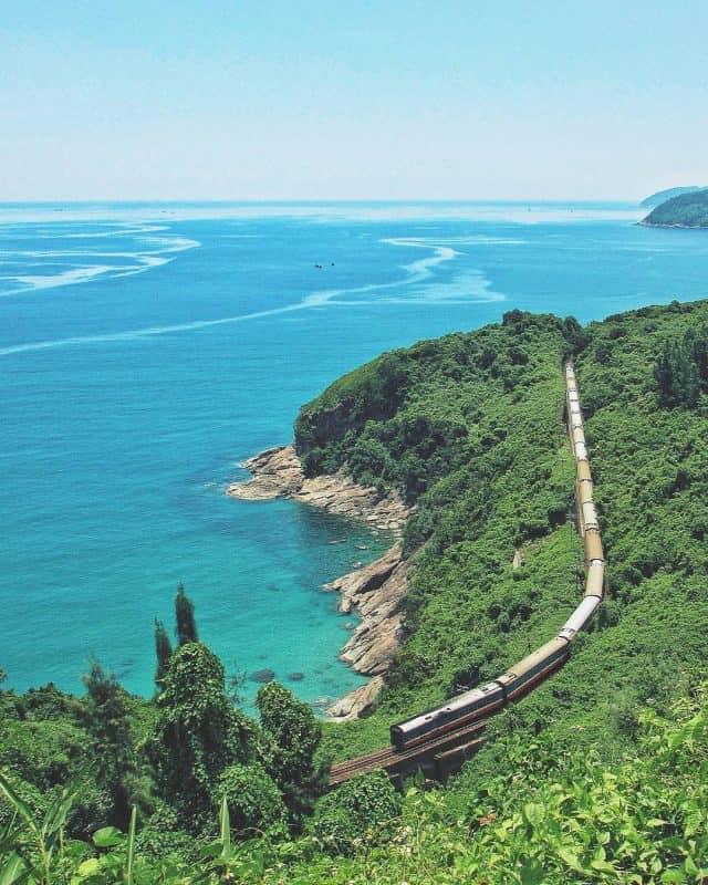 Đường đến suối Bang Quảng Bình 01