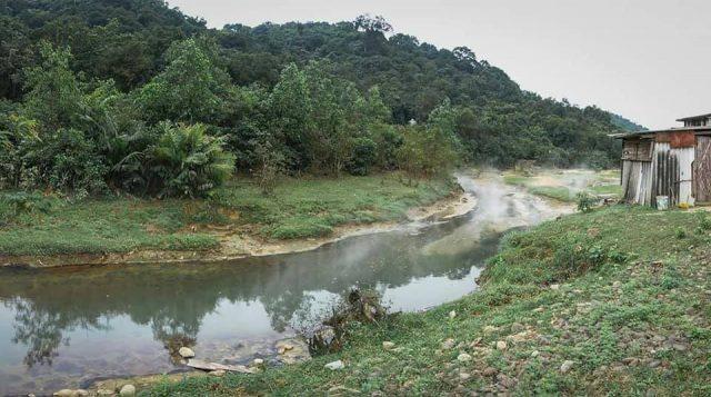 Suối Bang Quảng Bình 04