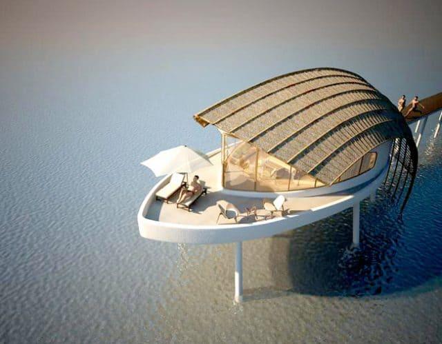Kiểu Phòng The Shells Resort & Spa