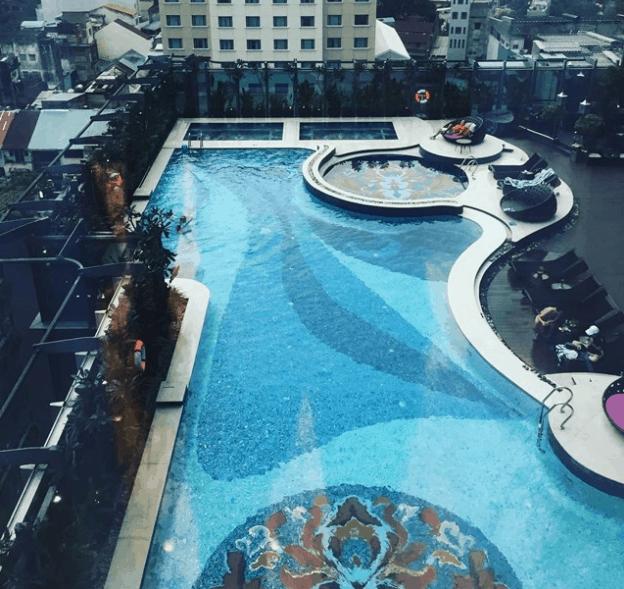 The Reverie Saigon