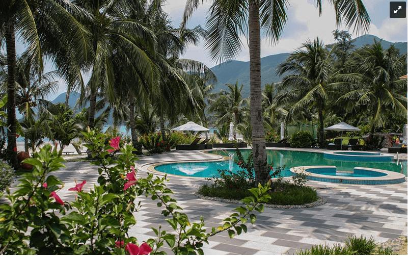Khu Côn Đảo Resort