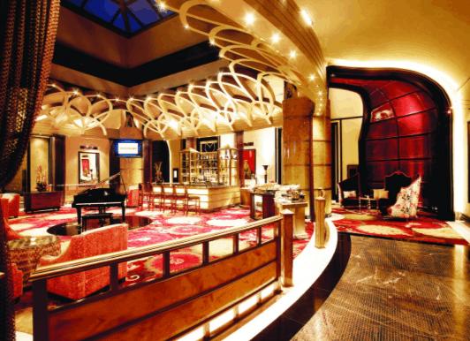 Khu nghỉ dưỡng cao cấp The Grand Hồ Tràm Strip Resort
