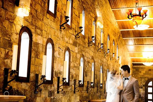 Lâu đài Long Island - Nơi chụp ảnh sành điệu dành cho các cặp đôi