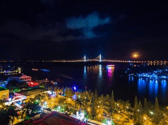 Bến Ninh Kiều (Ảnh ST)