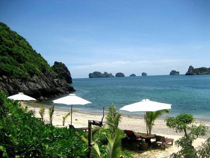 Kinh nghiệm du lịch đảo Tuần Châu