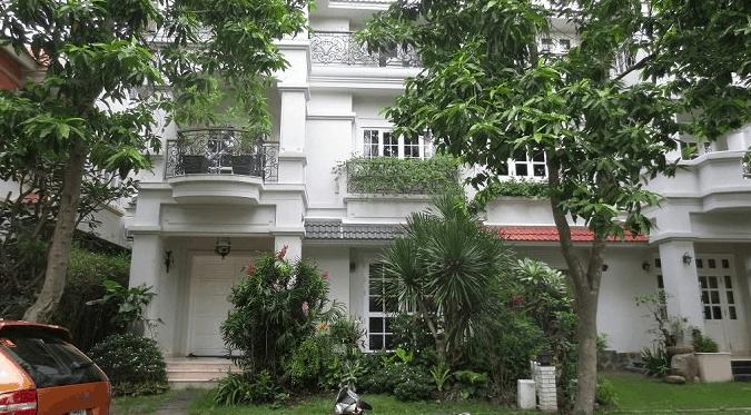 Hình ảnh căn hộ tại Lan Anh Village