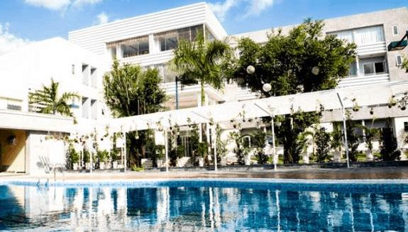 Khu nghỉ dưỡng Princess Resort