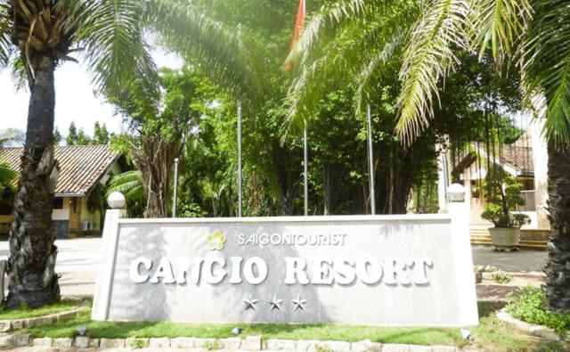 Nghỉ dưỡng tại Cần Giờ Resort