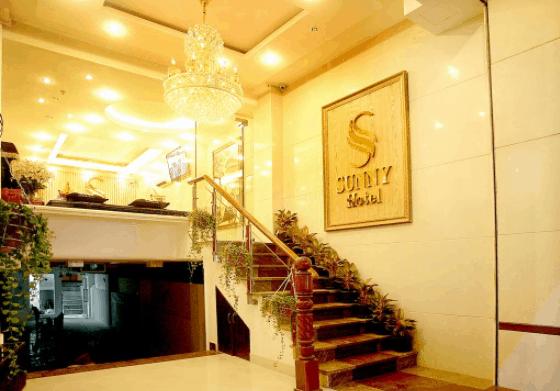 Nhà nghỉ Sunny TP Hồ Chí Minh