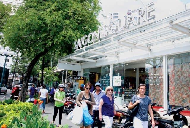 Sài Gòn Square 1