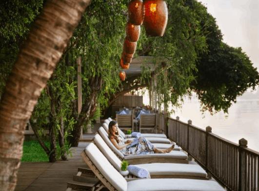 Tận hưởng cuộc sống ân nhàn tại An Lâm Saigon River