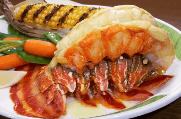 Thưởng thức hải sản tươi ngon tại các nhà hàng Cần Giờ