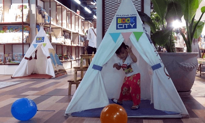 Phương Nam Book City